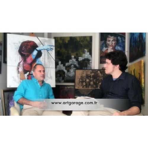 Ercan Gür / Fevkalade Sohbetler Röportajı